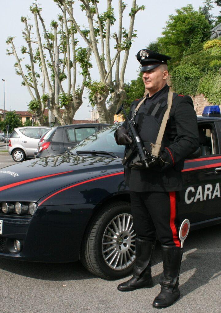 Marcianise, maltrattamenti alla moglie: 43enne rinviato a giudizio