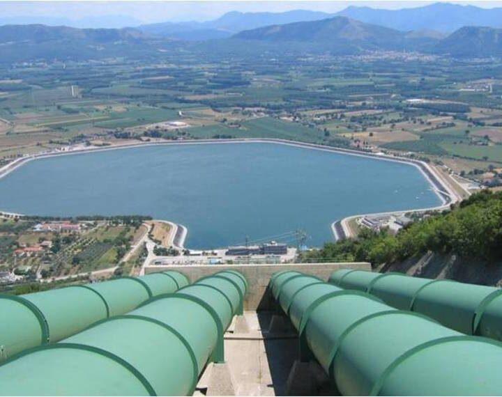 Investimento Edison a Presenzano: preoccupazioni dal sindaco e dai cittadini