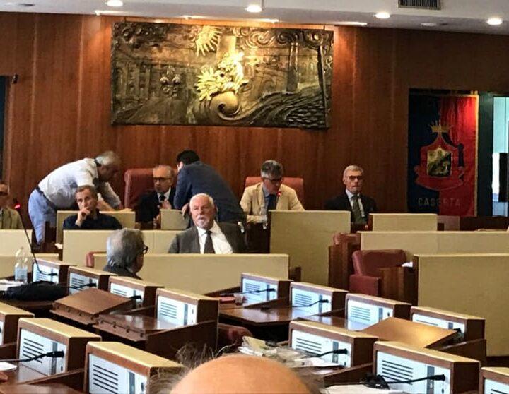 Caserta, via libera del Consiglio Comunale ai Consuntivi 2017 e 2018 ed al Previsionale 2019