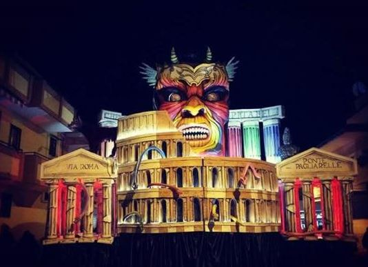 Carnevale Villa Literno 2020, parte la manifestazione più attesa dell'anno