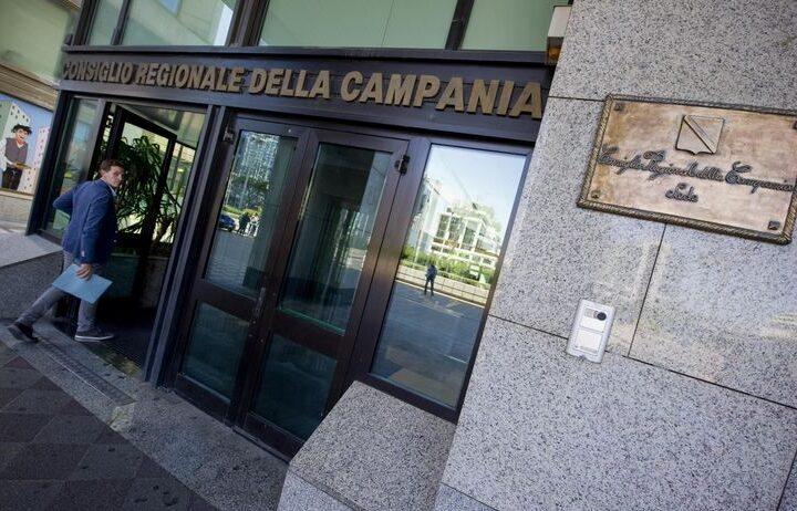 Area di Crisi dei comuni dell'Alto Casertano, presentato in Consiglio Regionale maxi emendamento