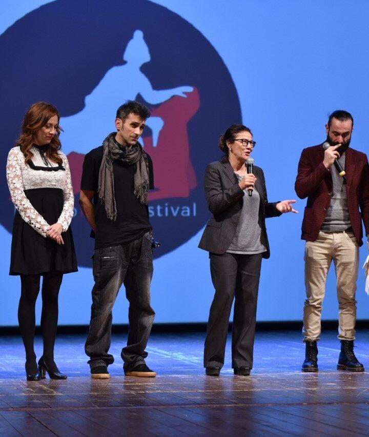 Mitreo Film Festival: cinque i premiati per l'edizione 2019