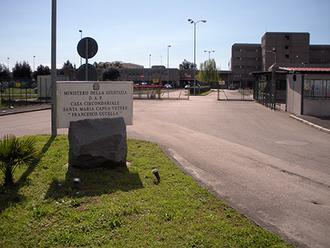 Coronavirus, positivo in carcere: è un ex deputato