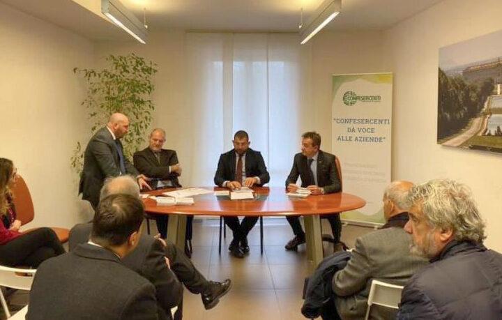 L'Igiene Alimentare nell'Impresa 4.0: il convegno della Confesercenti di Caserta