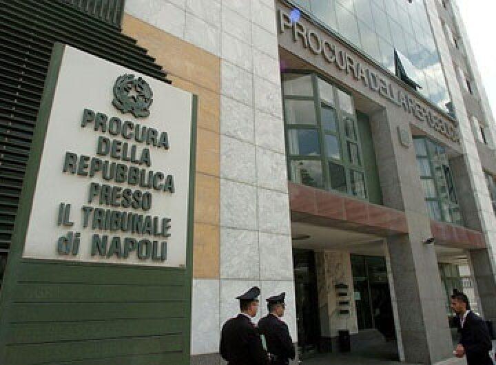 Omicidio Quadrano: 30 anni ai due accusati Panaro e 'Cicciariello'