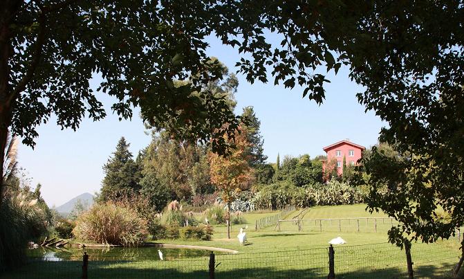 Il 2 giugno a Caiazzo aprono i Giardini del Volturno del parco San Bartolomeo